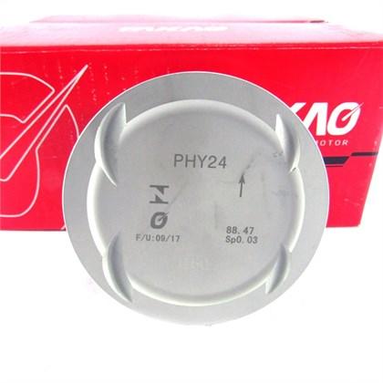 JOGO DE PISTAO 0,50 2.4 16V